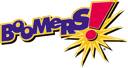 Boomers Parks logo