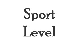 SportLevelText